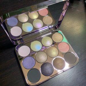 BECCA Pearl Glow Eyeshadow Palette